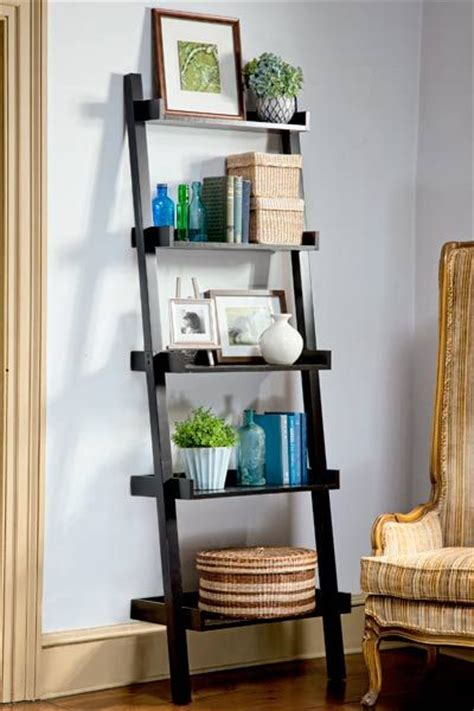 ladder home decor best 25 ladder shelf decor ideas on pinterest ladder