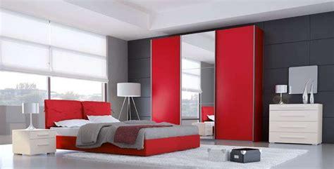 da letto rossa da letto rossa foto 7 40 design mag