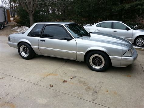 1993 mustang coupe turbo ls ls1tech