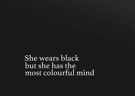 Black And White Theme Quotes by 25 Best Black Quotes On Black Lively