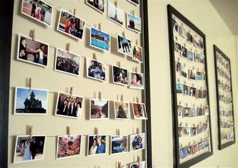 family picture frame ideas big family photo frames interior design ideas