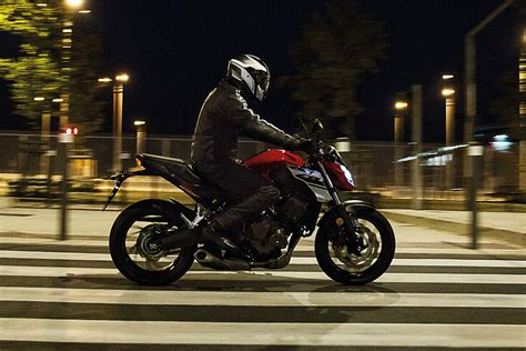 new honda cb650f 2018 honda cb650f look preview