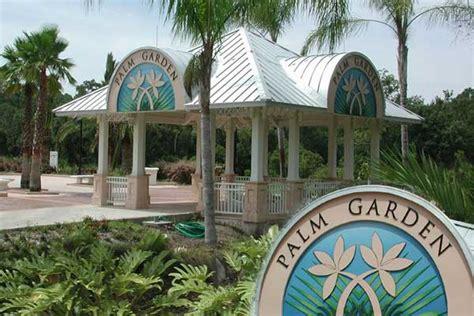Palm Gardens Of Largo by Signage Design By Zoom Design Of Largo Florida Florida
