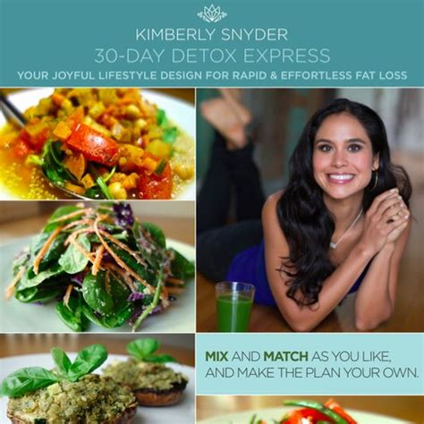 Snyder 30 Day Detox Express by 76 Best Gift Ideas Snyder Images On
