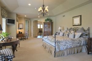 Tips To Create A Country Style Master Suite by Four Tips For Creating A Country Bedroom