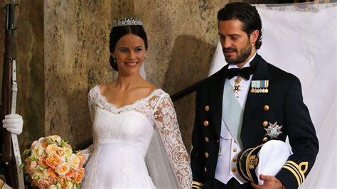 bilder hochzeit schweden hochzeit prinz carl philip von schweden heiratet sofia