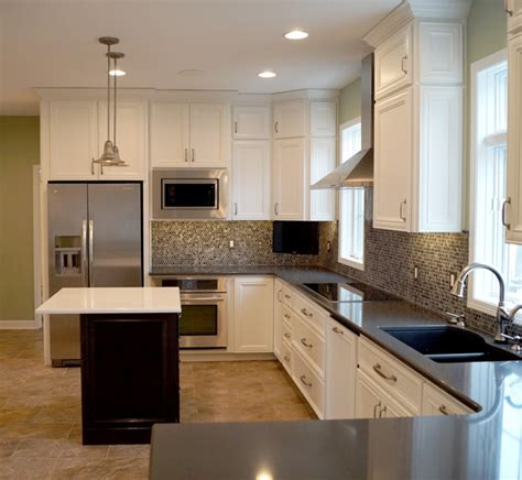 custom kitchen cabinets in des moines and central iowa