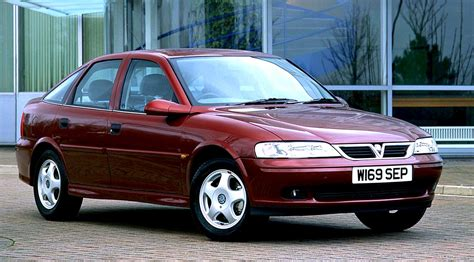 vauxhall colorado uk 1996 ford edges ford out best selling