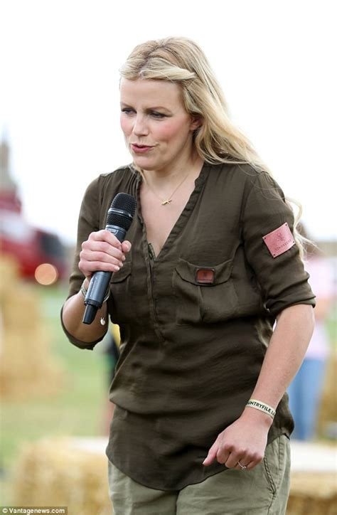 Scars Of Devotion countryfile presenter ellie harrison reveals arm scars