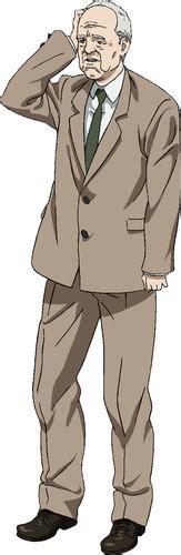 inuyashiki visuais para o anime revelados 187 anime xis