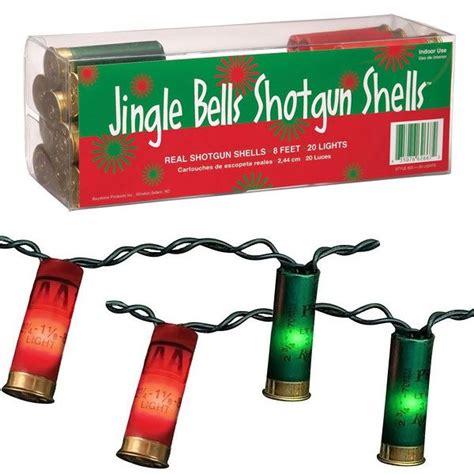 shotgun shell christmas lights real shotgun shell christmas lights shotgun shells