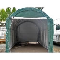 rhino shelter barn 12 w x 20 l x 12 h model pb122012bgn