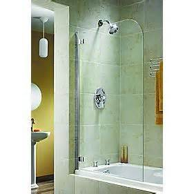 Screwfix Bath Shower Screens Shower Screen Decorating Ideas Pinterest