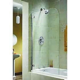 Shower Screen Decorating Ideas Pinterest