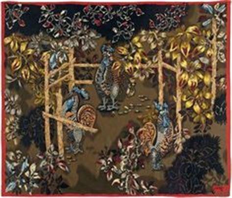 Jean Lurçat Tapisserie by Jean Picart Le Doux Quot Le Huppe Quot Modern Tapestry