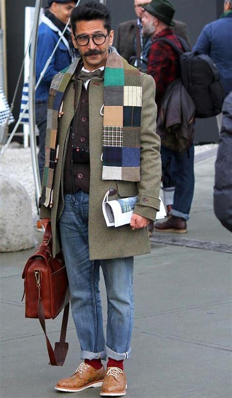 retro avantgarde fashion stylefrizz