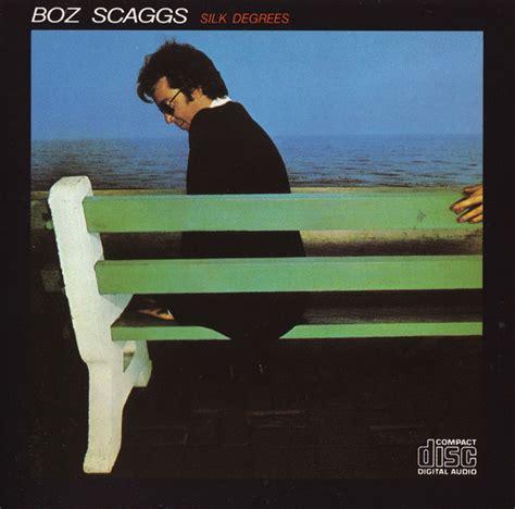 boz scaggs harbor lights boz scaggs silk degrees cd album at discogs