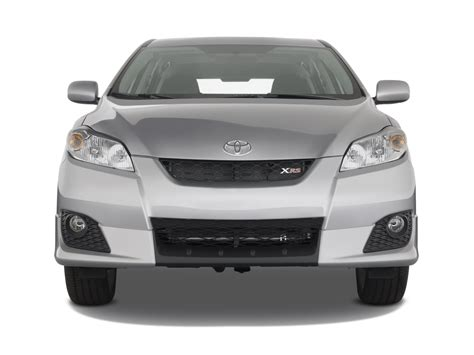toyota matrix xrs 2009 toyota matrix reviews and rating motor trend