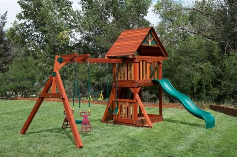 sliding board for swing set corpus christi wooden swing sets at discounted prices