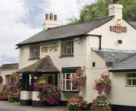 The Fox Inn Basingstoke Andover Road Newfound Rg23 7hh