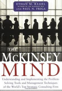 Mckinsey Mind the view from bruce reflections on business books and more