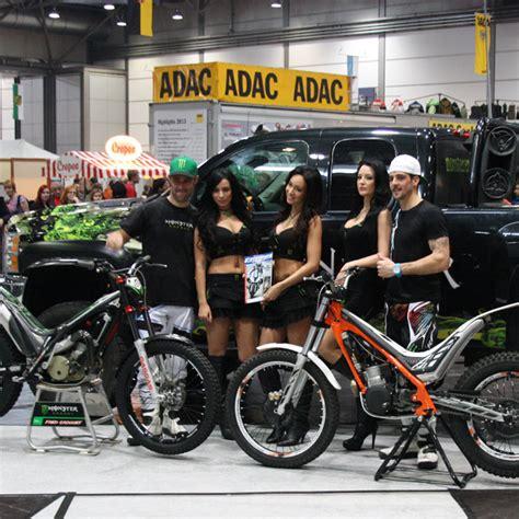 Motorrad Messe Juli 2018 by Energy Auf Der Motorradmesse In