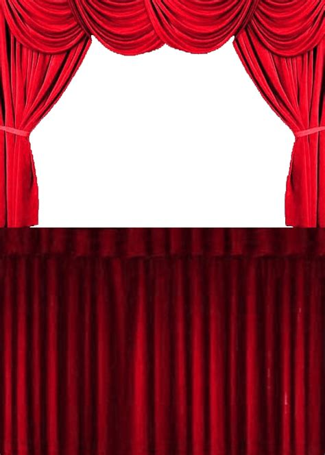 Red Curtain Movies Furniture Ideas Deltaangelgroup