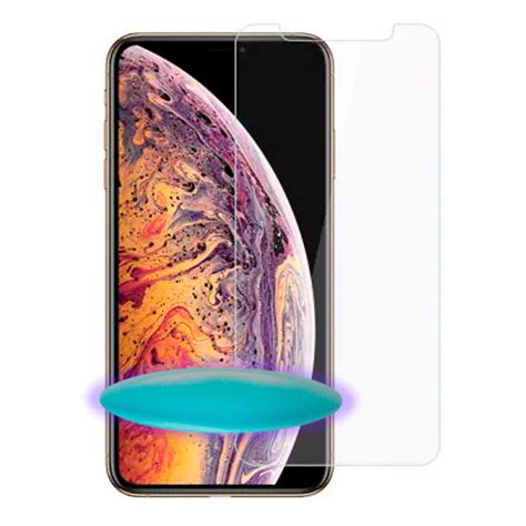 verre tremp 233 iphone xr adhesive liquid fullprotech