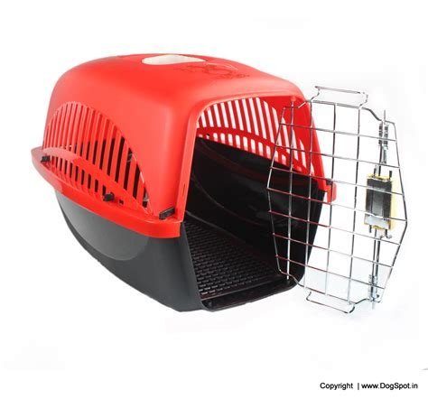 travel crate travel crate small lxwxh 18x12x12 dogspot pet supply store