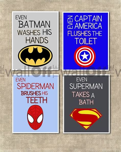 superhero bathroom on pinterest batman bathroom ninja