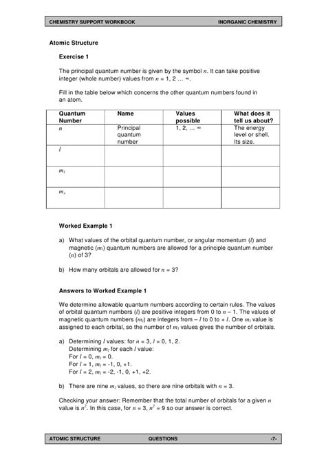 Coulombic Attraction Worksheet Answers by 100 Coulombic Attraction Worksheet Answers Isotopes