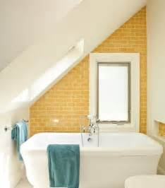 Cool Bathroom Designs by 25 Cool Yellow Bathroom Design Ideas Freshnist