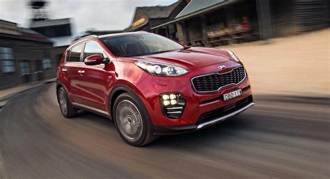 Kia Sportage Reviews Australia 2016 Kia Sportage Review Caradvice