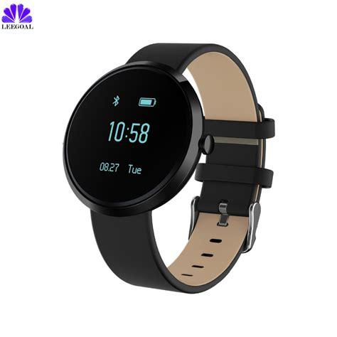 Smartwatch Ip68 2017 bluetooth v06 smart blood pressure rate monitor fitness tracker ip68 waterproof