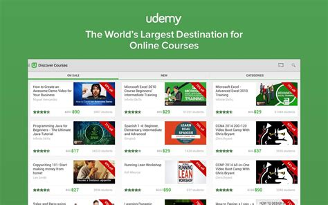 android studio tutorial udemy udemy online courses android apps on google play