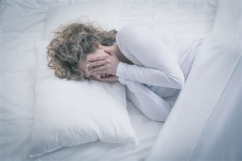 bed disorder examining the relationship between mental health and sleep