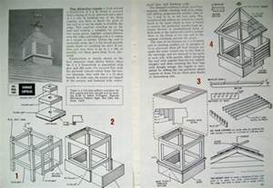 House Over Garage Plans How To Build A Decorative Roof Top Louvered Cupola