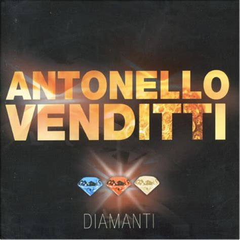 antonello venditti the best antonello venditti diamanti album zortam