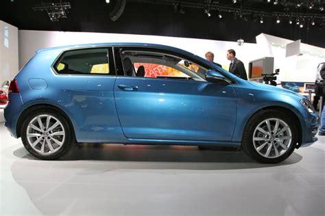 Golf R New York Auto Show by 2015 Volkswagen Golf New York Auto Show Autotrader