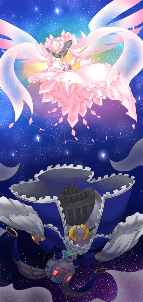 diancie pokemon zerochan anime image board