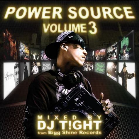 don t fight fate mcgraw volume 2 books power source vol 3 mixed by dj t ght amg
