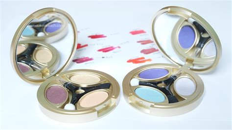 Eyeshadow Sariayu Warna Pink color trend sariayu martha tilaar