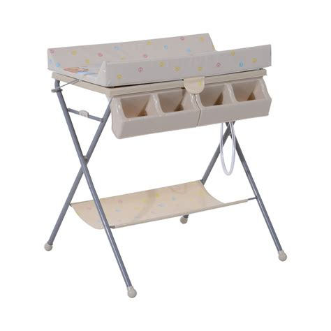 Folding Baby Changing Table Folding Baby Changing Table Table Designs