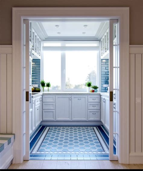 door kitchen interior design ideas