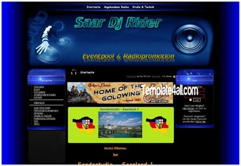 dj themes songs free phpfusion themes templates