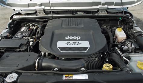 Jeep Wrangler 2013 Engine 2013 Jeep Wrangler Rubicon 2 Door Review Test Drive