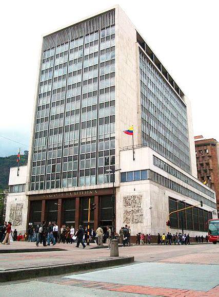 banco republica banco de la rep 250 blica de colombia wikipedia la