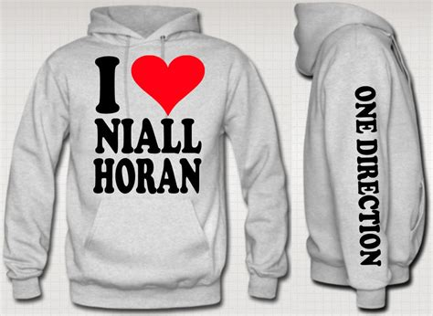 Hoodie One Derection 4 i niall horan hoodie niall zayn liam louis one direction 1d hoodie 1d ebay