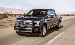 Ford F150 Ford Now Working Overtime To Increase 2015 F 150