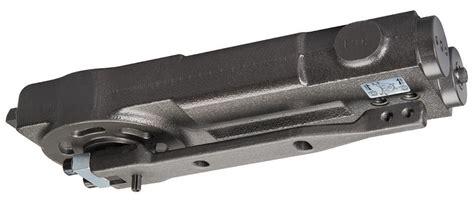 rixson 609 medium duty overhead concealed door closer
